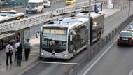 Bahçelievler metrobüs durağı 10 gün kapalı