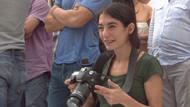 Gazeteci Zeynep Kuray gözaltına alındı