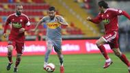 Galatasaray'ın kupadaki rakibi belli oldu