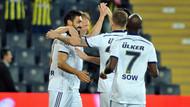 Fenerbahçe gol oldu yağdı!