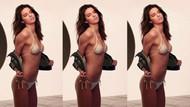 Kendal Jenner bir kez daha kapak kızı!