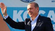 Erdoğan: Başkanlık sistemi için geri dönüş yok