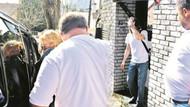 Meryem Uzerli, Ozan Güven'in evinde yakalandı