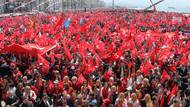 CHP'nin 14 maddelik 7 Haziran uyarıları
