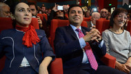 HDP toplantısında Gülten Kaya sürprizi