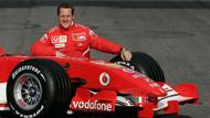 Schumacher'in menajerinden gazetelere tehdit!