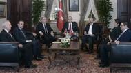 Sırrı Süreyya'dan Erdoğan'a masa cevabı