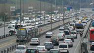 İstanbul'da 1 Mayıs'ta bu yollar kapalı