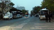 İstanbul'da bu yollar trafiğe kapandı