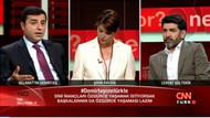 Demirtaş: HDP eğer barajı aşamazsa...