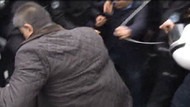 Arbede çıktı CHP'li isim yere düştü!