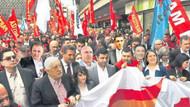 Takvim, Gülen'i Taksim'e getirdi!