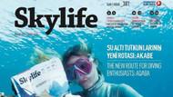 THY dergisinde başyazı krizi