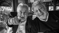 Metin Akpınar: Zeki benim yarımdı...