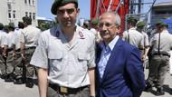 Bu fotoğraftaki adam Kılıçdaroğlu değil!