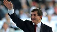 Başbakan Davutoğlu Esenler'de proje tanıtımına katıldı