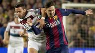 Bayern Münih-Barcelona maçı hangi kanalda, kaçta yayınlanacak?