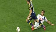 Bu pozisyon Fenerbahçelileri çıldırttı!
