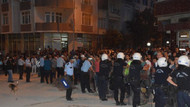 Tekirdağ'da HDP'nin seçim bürosu taşlandı