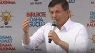 Davutoğlu Hürriyet'in o manşetine sert çıktı!