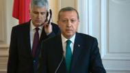 Erdoğan: HDP saldırılarıyla ilgili bir zanlı tespit edildi