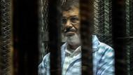 İdam mahkumu Mursi'nin duruşması ertelendi