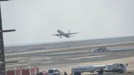 Ordu - Giresun Havalimanı'na ilk uçak indi
