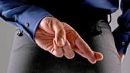 Karşınızdakinin yalan söylediğini anlamanın 10 yolu