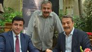 Kadir İnanır'dan HDP'ye tam destek