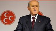 Bahçeli: Mehmet Görmez istifa etsin