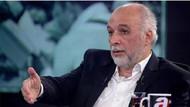 Gülen bana Türkeş'in Bahçeli'yi dövdüğünü söyledi