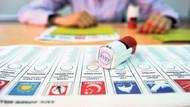 3 büyük şirketin seçim analizi: AKP'nin oy oranı...
