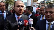 Bilal Erdoğan'dan Mısır vatandaşlığı açıklaması