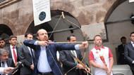 Bilal Erdoğan Hakkari'de.. Ya Hak dedi ve..