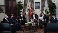 Demirtaş: Erdoğan oturma düzenini bile biliyordu