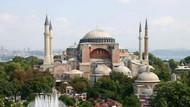 Erdoğan Ayasofya'da namaz kılacak mı?