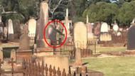 Ülkeyi karıştıran mezar fotoğrafı
