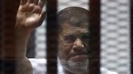 Mursi hakkındaki idam kararı ertelendi