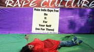 Büyücülükle suçlanan Hintli kadına toplu tecavüz