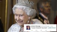 BBC muhabiri Kraliçe Elizabeth'i öldürdü..