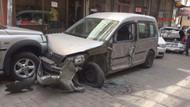 11 aracı biçen TIR'ın şoförü: Farkında değilim..