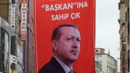 Rize'de herkes Erdoğan'la yarışıyor