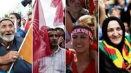 AK Parti seçmeni hemen erken seçim istiyor