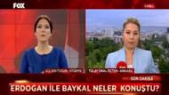 Erdoğan ve Baykal görüşmesinin perde arkası