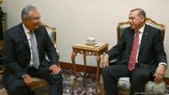 Akit'ten çirkin başlık: Erdoğan'ın eşini aldatan Baykal ile görüşmesi...