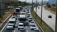 TEM'i kullanacak araç sürücülerine uyarı