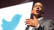 CEO'su istifa etti, Twitter'ın değeri arttı