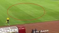 Hırvatistan-İtalya maçında Gamalı Haç skandalı!