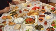 Ramazanda yapılan 9 beslenme hatası