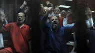 Mursi'nin idam kararına dünyadan tepki yağdı!
